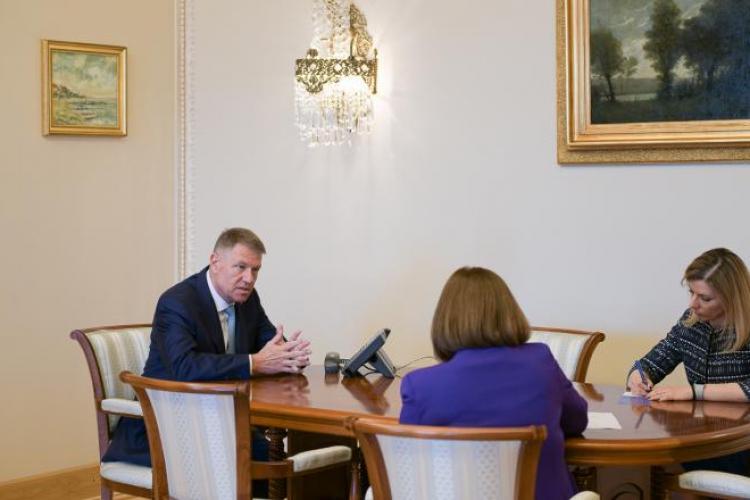 Klaus Iohannis: Grădinițele, școlile, universitățile nu se vor mai redeschide în acest an școlar