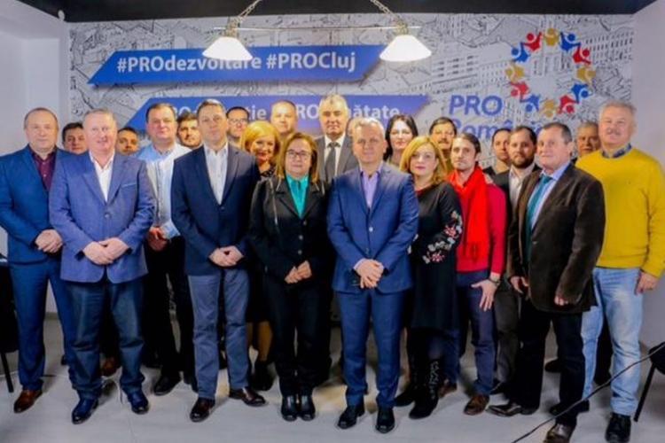 PRO România Cluj solicită autorităților locale un plan de relansare a economiei clujene