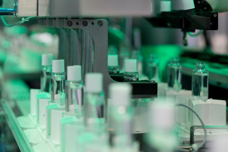 Farmec anunță prelungirea perioadei de avizare a noilor sale biocide