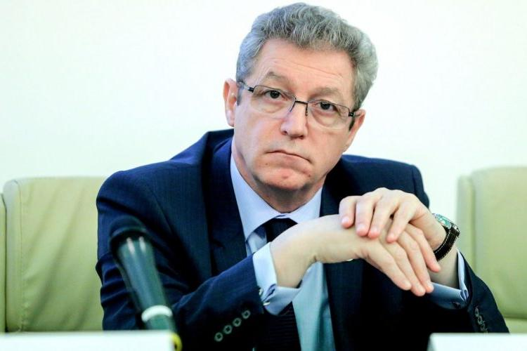 Medicul Adrian Streinu Cercel a fost demis de la conducerea comisiei științifice anti-COVID