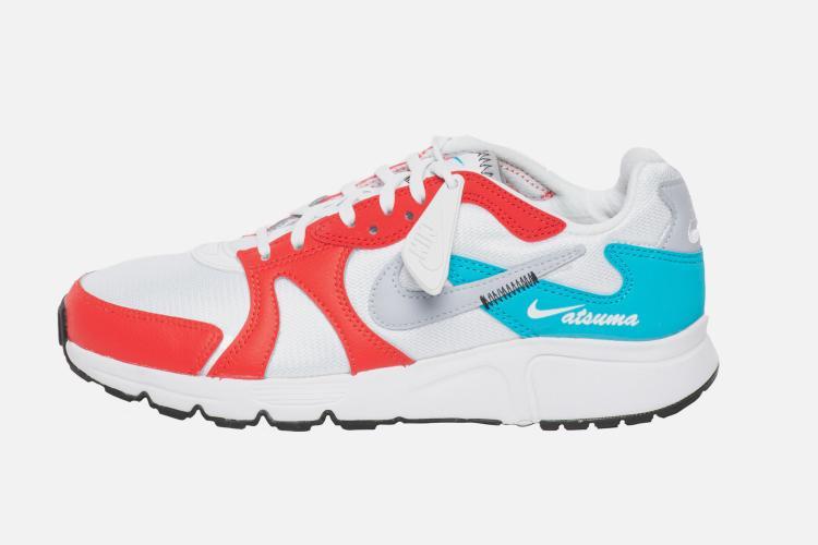 Pantofii sport, alegerea perfectă pentru această primăvară (P)