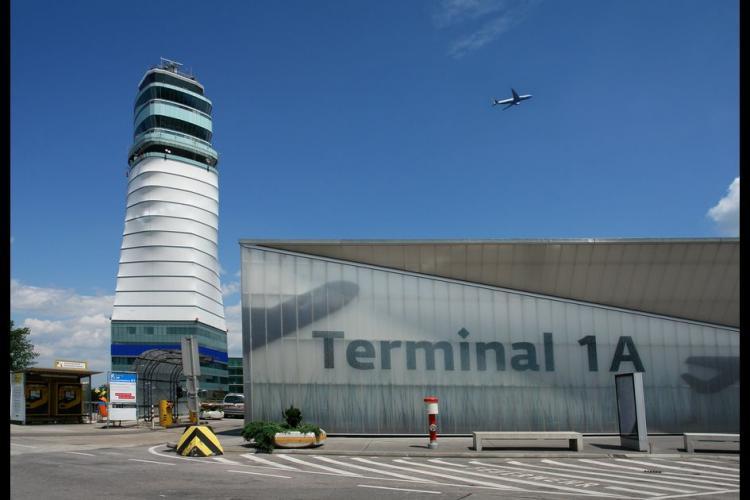 Aeroportul din Viena impune o măsură disperată pentru a putea deschide zborurile. De luni se aplică