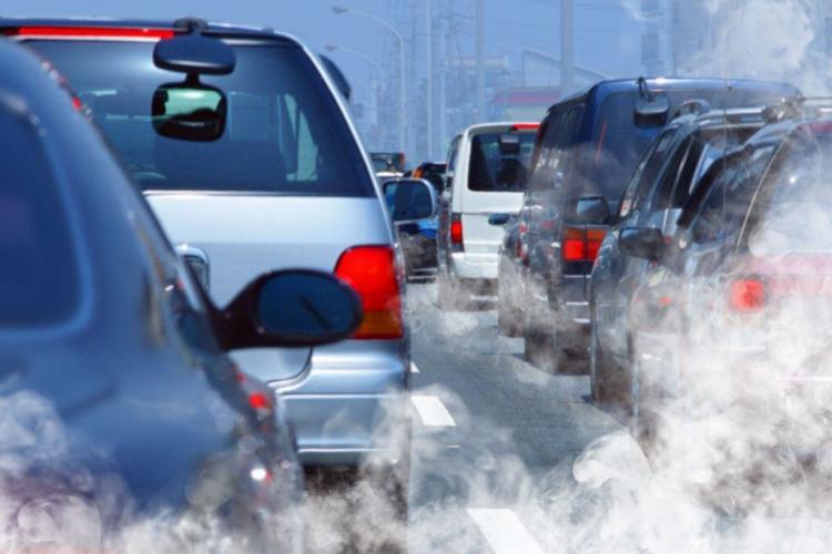 Clujul este printre cele mai poluate orașe din România. Comisia Europeană cere României măsuri