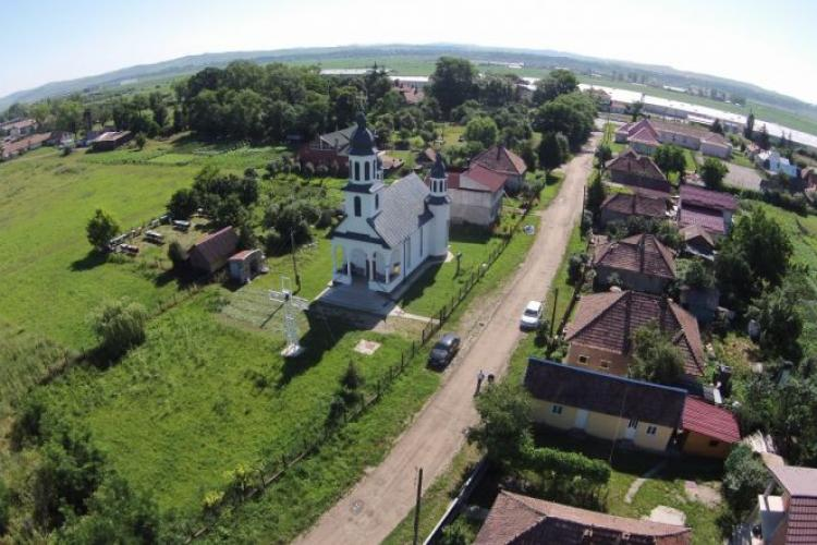 O localitate clujeană a fost declarată oficial stațiune turistică