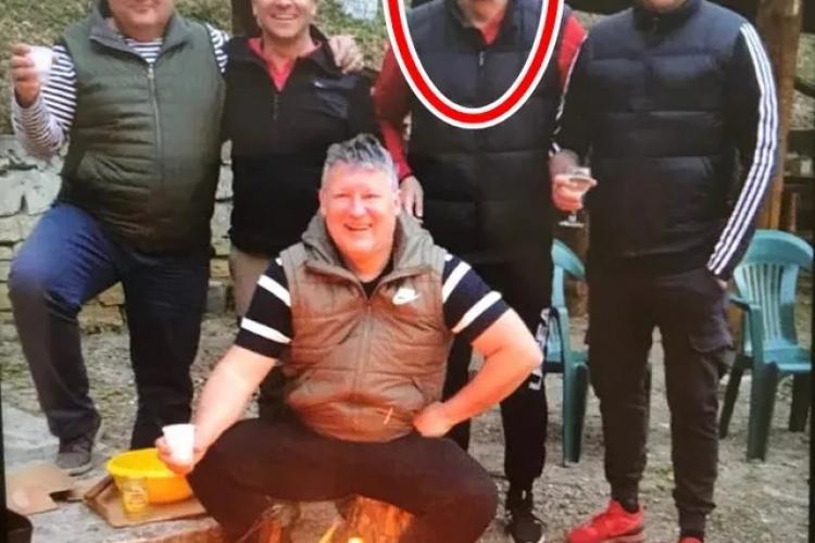 """Marea dezvăluire de la Dej cu """"grătarul"""" de COVID, la care a participat șeful Poliției, este un fake news"""