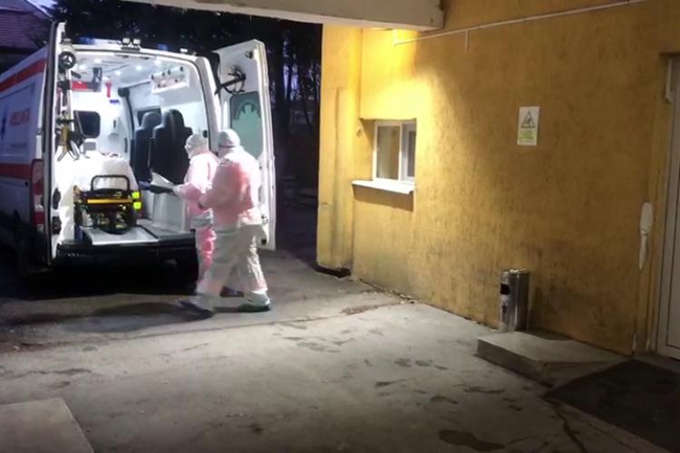 CORONAVIRUS: Bilanțul morților continuă să crească. 26 de decese anunțate într-o singură zi