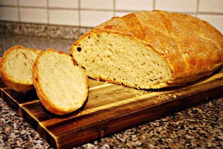 Pâine s-ar putea scumpi cu 25%