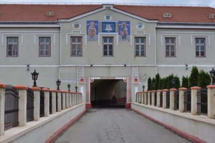 Zeci de persoane de la Penitenciarul Gherla testate de coronavirus