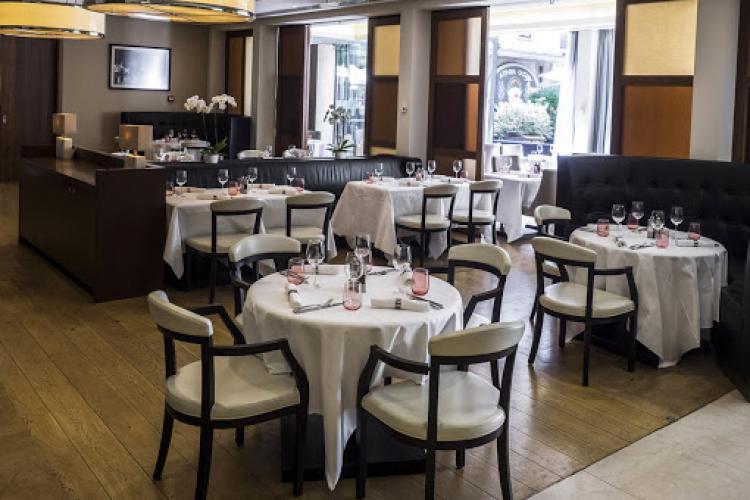 Tupeu de Cluj! Restaurant deschis în centrul orașului în plină pandemie