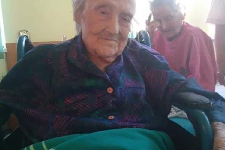 A murit cea mai în vârstă clujeancă. Avea aproape 108 ani