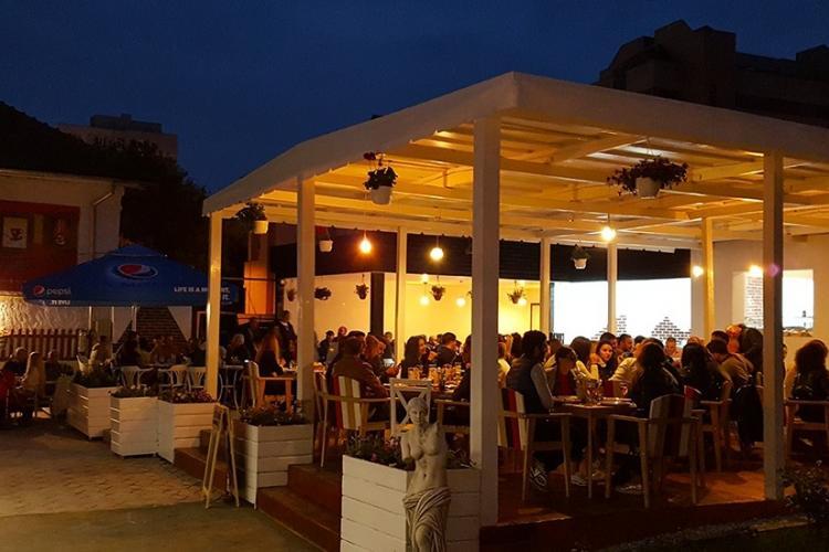 Proprietar de restaurante: Se deschid terasele la începutul lunii iunie