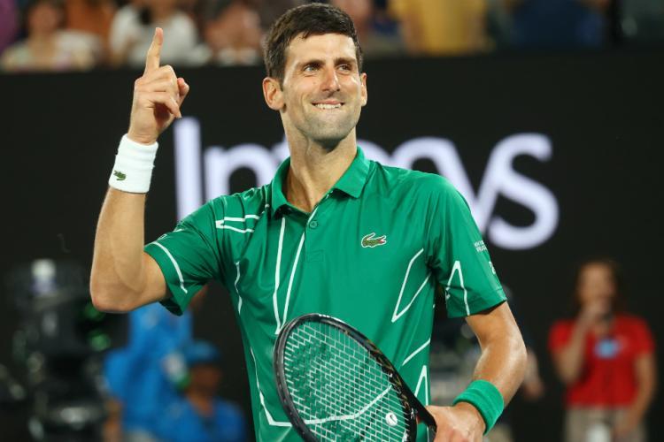 Novak Djokovic ține post zilnic de 16 ore și face acest lucru de 18 luni. Ce efecte au apărut