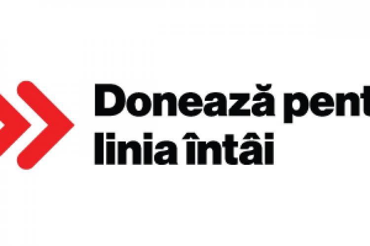 Banca Transilvania și eMAG donează încă 2 milioane de lei pentru lupta împotriva COVID-19. Dintre cetățeni, floreștenii sunt printre cei mai generoși