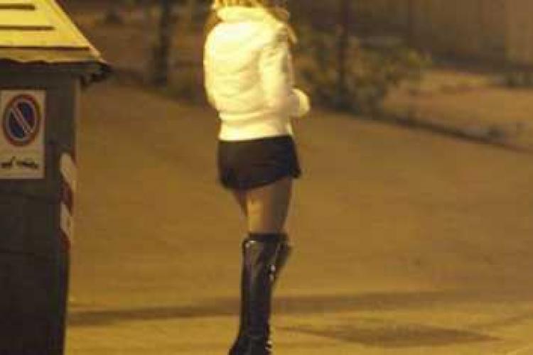 Prostituție în plină pandemie la Cluj! Doi proxeneți au ajuns pe mâinile polițiștilor