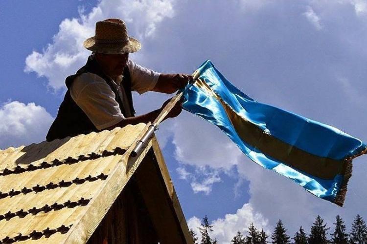 Senatul a respins proiectul  de autonomie a Ținutului Secuiesc