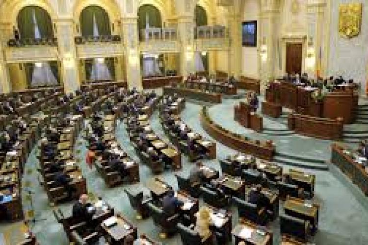 Senatul a aprobat Starea de Alertă, dar a făcut amendamente. Care sunt modificările