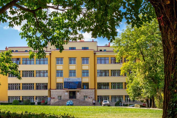 Admiterea 2020 la USAMV Cluj. Inscrierea va avea loc online, iar examenul grilă a fost eliminat