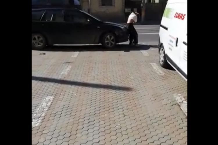 Locuitorii de pe strada Oașului, terorizați de hoațele minore VIDEO