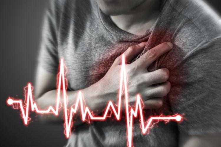 Coaliția pacienților COPAC, semnal de alarmă: Pacienții cu urgențe cardiovasculare nu mai merg la medic de frica coronavirusului
