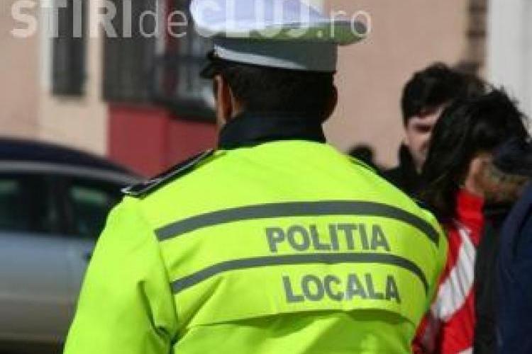 Sindicatul de la Școala de Poliție Cluj despre lefurile duble ale polițiștilor locali: Nu poți să-i spui unui paznic de cimitire și panseluțe POLITIST!