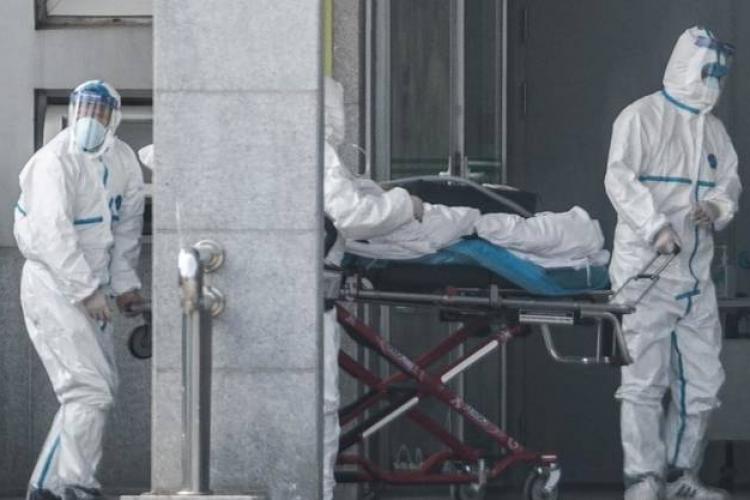 INSP: Pacienții confirmați cu COVID-19 după 14 zile de la internarea în spital au fost fost îmbolnăviți categoric în unitatea medicală