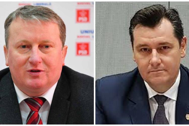 Vasile Ilea și Remus Lăpușan: România este un stat suveran, unitar și indivizibil, și așa va rămâne, fără ținuturi autonome