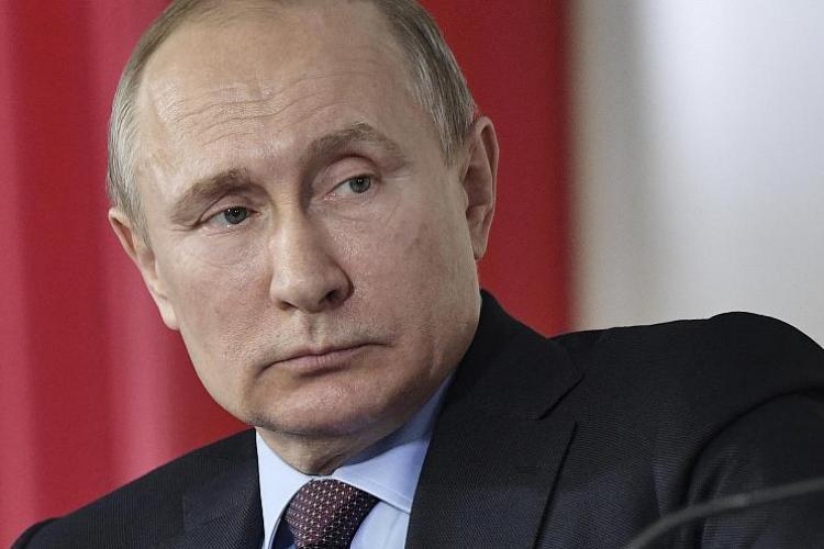 Purtătorul de cuvânt al lui Vladimir Putin a fost confirmat cu noul coronavirus