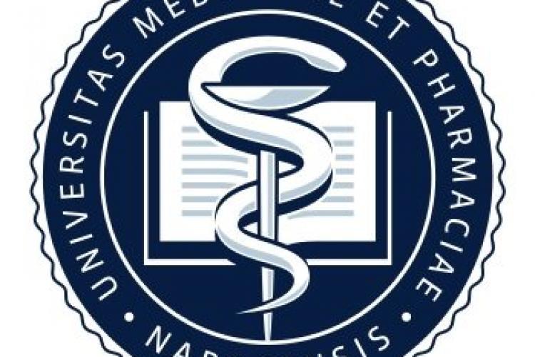 """Universitatea de Medicină şi Farmacie """"Iuliu Haţieganu"""" Cluj-Napoca a anunțat cum se vor da examenele online"""