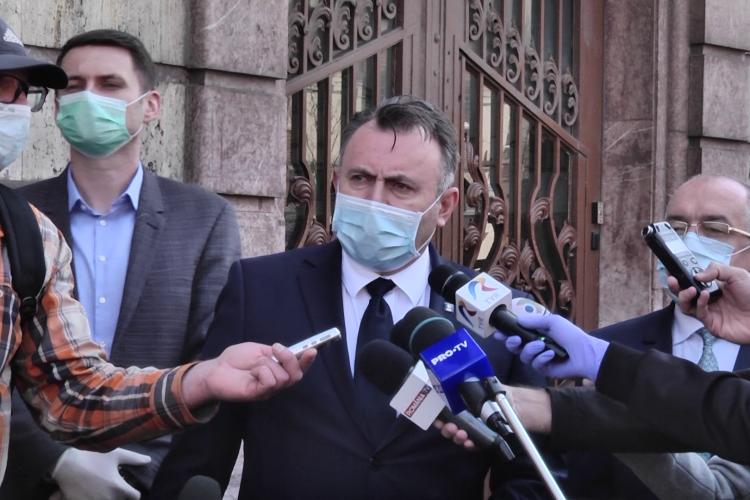 Ministrul Sănătății e neliniștit pentru data de 15 mai: Mă îngrijorează momentul relaxării