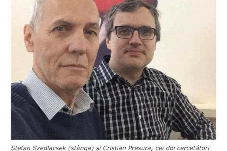 """Doi cercetători români îi răspund unui """"deștept"""" de pe Facebook care susține că virusul COVID 19 nu există"""
