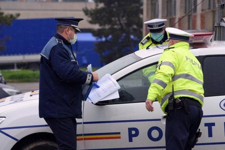 Românii nu scapă de amenzi pe durata stării de urgență. Ce prevede Legea 61/1991