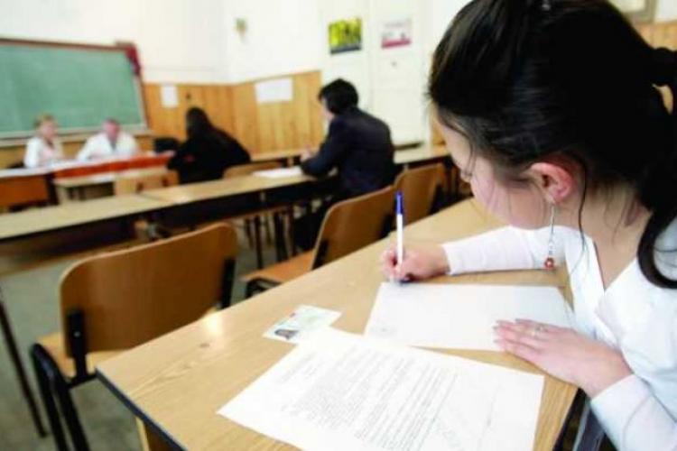Evaluare Națională Cluj 2020: Totul despre examenul care începe luni, la ora 9.00