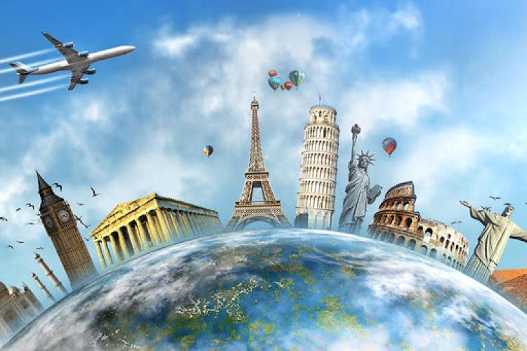 Țările europene vor relua turismul din iunie