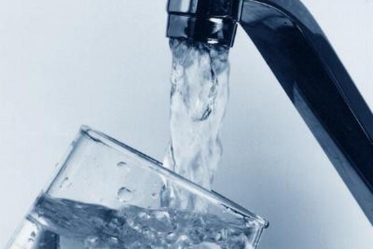 La Cluj se scumpește apa și canalizarea. Compania de Apă Someș a făcut anunțul cu jumătate de gură