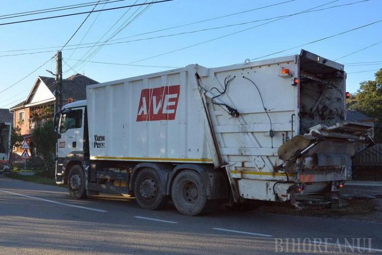 Floreștiul are o firmă nouă care colectează deșeurile. Care este tariful și în ce condiții se va face colectarea
