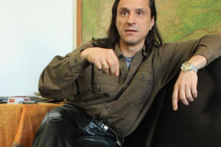 Actorul Claudiu Bleonț vrea să fie primar într-o comună din Cluj