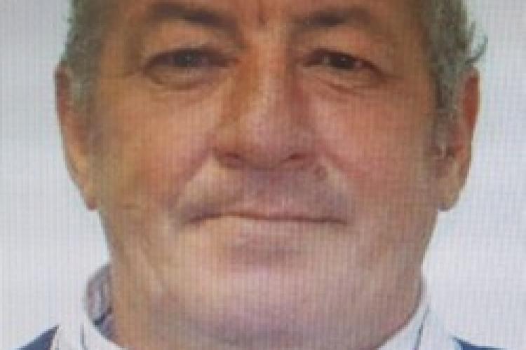 Bărbat dispărut de acasă, căutat de polițiști și familie. L-ați văzut? FOTO