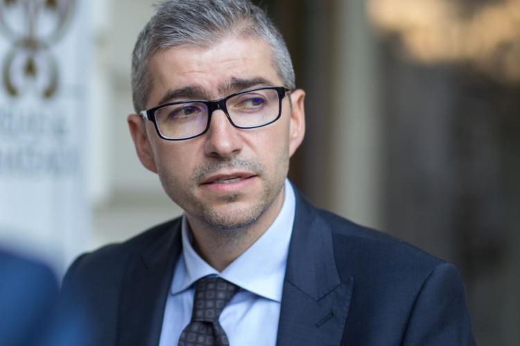 Banca Transilvania a aprobat până acum aproape 500 de cereri de credit prin IMM Invest