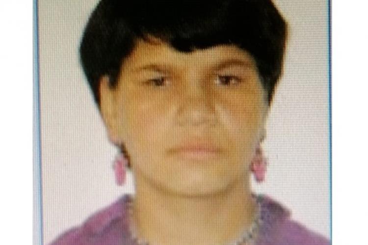 Clujeancă dispărută de acasă de peste două luni! Ați văzut-o? FOTO