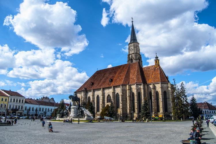 Clujul, pe locul doi în topul orașelor de Nota 10 din România. Cine se află pe locul 1