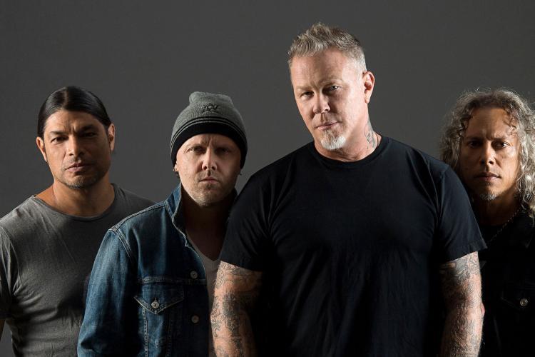Nelu Brîndușan: Metallica ar putea veni la Cluj, unde autoritățile au înțeles că pot face bani