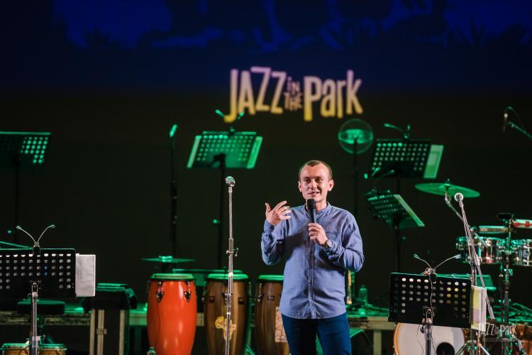 Jazz in the Park a ANULAT și mutat evenimentul pentru 2021