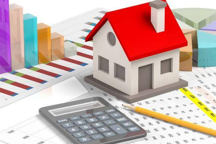 70% dintre proprietarii de imobile din România spun că au scăzut preţul - Studiu