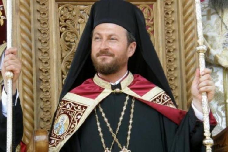Fostul episcop al Hușilor a fost arestat preventiv pentru viol și abuz sexual
