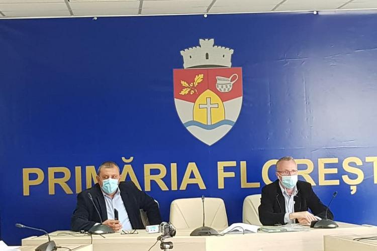 Floreștenii au 5 milioane de lei datorie la colectarea gunoaielor de la blocuri: Urmeaqză executarea silită