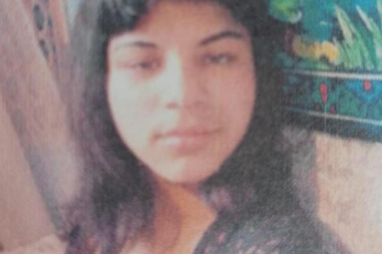 CLUJ: Minoră de 14 ani, dispărută de acasă de aproape două luni! Ați văzut-o? FOTO