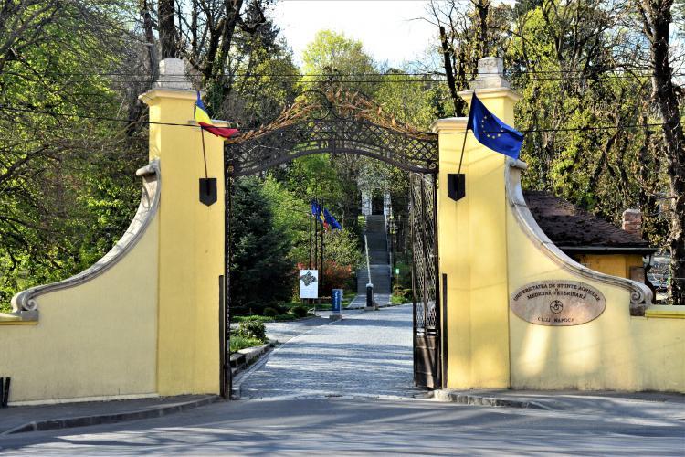 ADMITERE USAMV Cluj 2020: S-au scos la concurs aproape 2.500 locuri. Ce NOUTĂȚI sunt