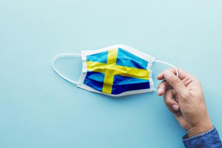Suedia recunoaște că a acționat greșit în lupta cu coronavirusul! A atins un număr record de morți