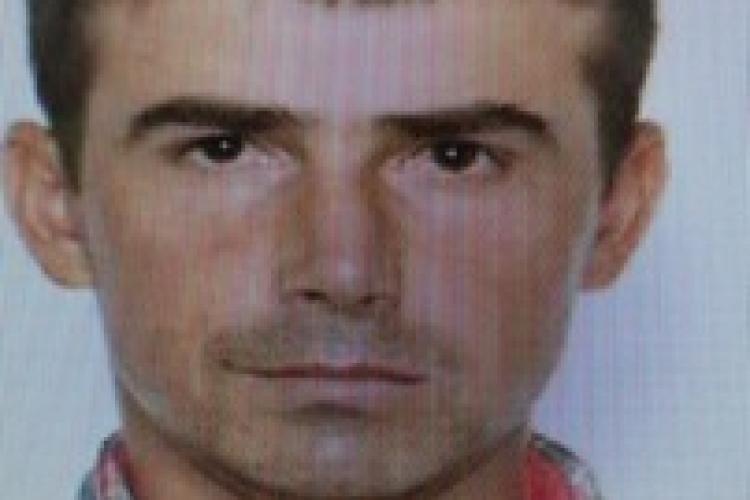 Clujean dispărut de acasă de peste 10 zile. L-ați văzut? FOTO