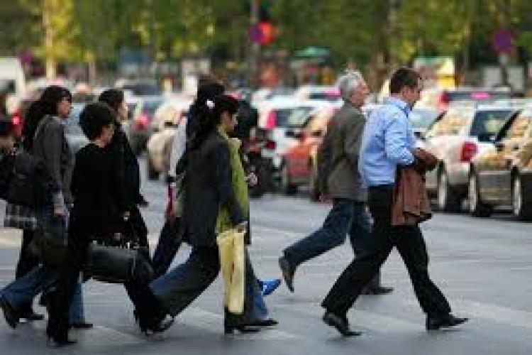 Acțiuni de amploare în cartierul Gheorgheni, pentru a verfica dacă oamenii poartă măști pe față. Mai multe persoane au fost amendate